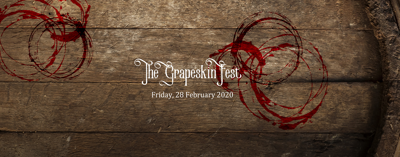 The Grapeskin Fest Returns